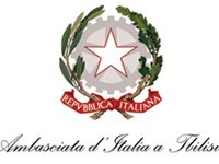 ambascita d italia